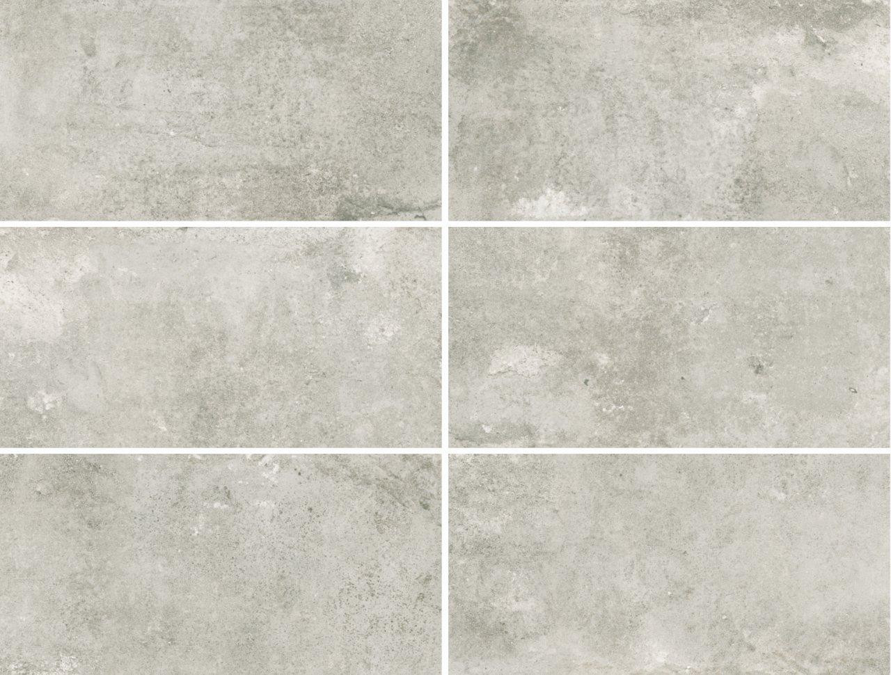 300 X 600 Mm Rustico Grigio Digital Glazed Vitrified Tiles