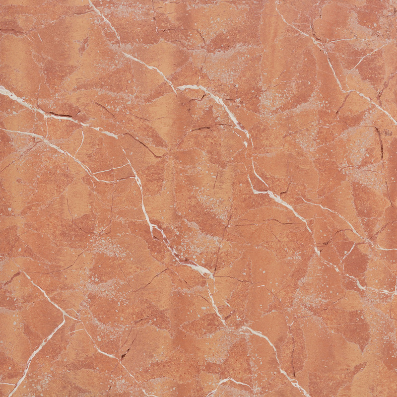 1000 X 1000 Mm Kohinoor Red Double Charged Vitrified Tiles Glossy