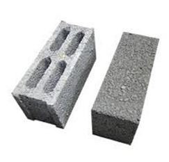16 Quot X 8 Quot X 8 Quot Hollow Brick With Double Channel Hole
