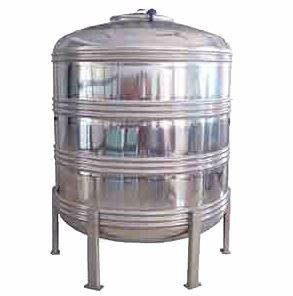 One Layer Cylindrical Stainless Steel Water Tank 1000 Litres Ss 304 Plumbing Water Tanks And Storage Buy One Layer Cylindrical Stainless Steel Water Tank 1000 Litres Ss 304